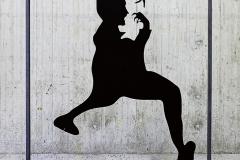 Schattenkrampf  | © Martina Lückener