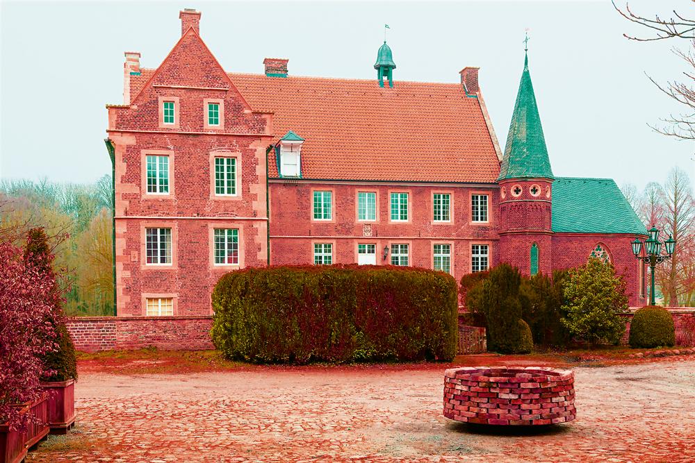 Burg Hülshoff | Havixbeck